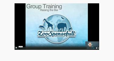 Group Training with Peter Giljam