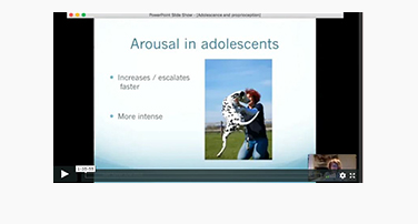 Adolescent Dogs & Proprioception with Sam Turner