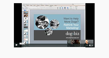 Want To Help More Dogs? Rethink Your Marketing! with Veronica Boutelle