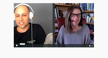 Live Q&A with Dr. Susan Friedman #2