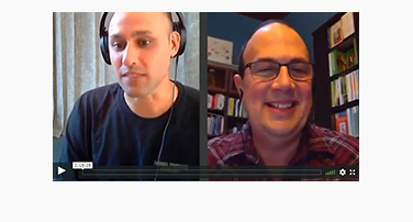 Live Q&A with Ken Ramirez