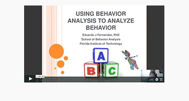 Using Data with Dr. Eduardo Fernandez