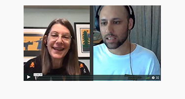 Live Q&A with Dr. Susan Friedman #3