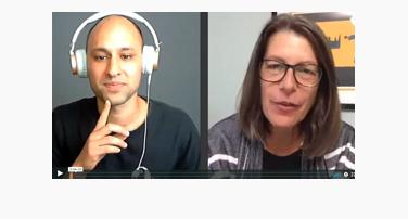 Live Q&A with Dr. Susan Friedman #1