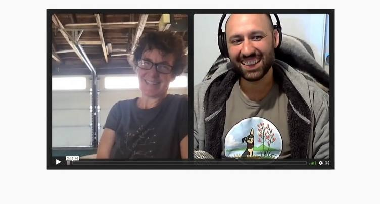 Celebrate approximations – a live discussion with Sarah Owings & Ryan Cartlidge [Part 2]