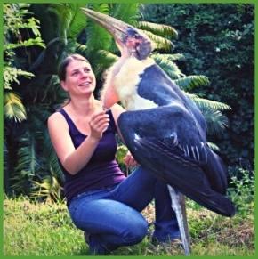 [Episode 13]: Barbara Glatz – AnimalTrainingCenter