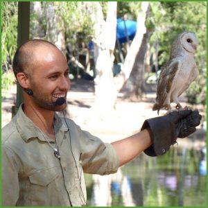 Ryan Cartlidge Animal Training Academy